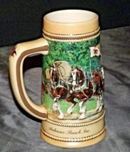 "Grant's Cabin National Historical Landmark Series ""A"" Mug 39428 AA20-2306 Vintag"