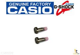 CASIO G-Shock GSTS-100 Watch Bezel SCREW (1H/5H/7H/11H) GSTS-110 (QTY 2) - $19.75