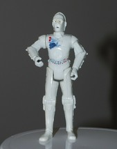 "K-3PO (The Empire Strikes Back) Power Of The Jedi 3.75"" Action Figure - $5.81"