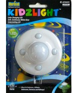 UFO Night Light Color Changing LED with Soft White - $4.99