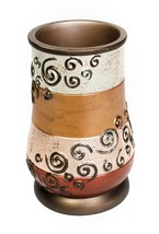 Popular Bath Miramar Bath Collection - Bathroom Tumbler Cup - $15.69