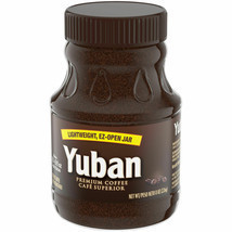 Yuban Premium Coffee Cafe Superior Instant coffee 8 oz ( Pack of 12 ) - $99.99