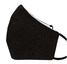 [Black-2] 2 Pcs Breathable Anti-dust Mouth Mask Cotton Warm Mouth Mask - $239,97 MXN
