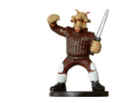 Gran Raider 52 Wizards Of The Coast Star Wars Miniature - $1.19