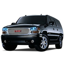 for GMC Yukon 01-06 Blue LED Halo kit for Headlights - $130.98