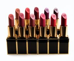 Tom Ford Lip Color Lipsticks Nib Choose Your Color Authentic & Fresh Free Ship! - $30.00