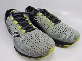 Saucony Breakthru 3 Men's Running Shoes Size US 9 M (D) EU 42.5 Gray S20358-2