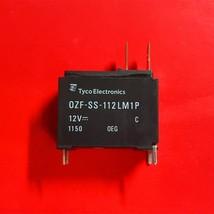 OZF-SS-112LM1P, 12VDC Relay, Te Brand New! Genuine!!! - $4.46