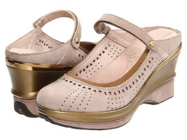 Size 8.5 JAMBU (Leather) Womens Shoe! Reg$150 Limited offer Sale $69.99 - $69.99