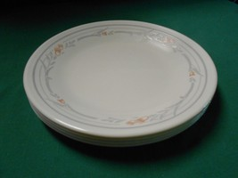 Great Corelle By Corning Ware..Set Of 4 Bread / Salad /DESSERT Plates #2 - $8.72