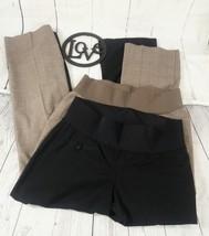2 PCS Maternity Lot Work Business Clothes Yoga ... - $14.01