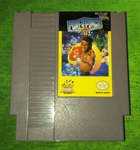 NES Power Punch II 2 Nintendo Cartridge - $29.99