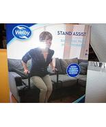 Welby Mobility Stand Assist Dual Support Handles 300lb. Weight Limit - $99.99