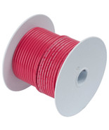 Ancor Red 4/0 AWG Battery Cable - 50' - $422.22