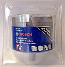"Bosch HTC375 3-3/4"" Carbide Hole Saw Germany - $30.69"