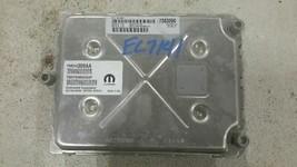 2016 Chrysler 300 Engine Computer Ecu Ecm - $138.60