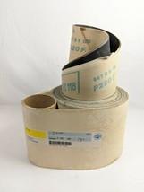"Sandpaper Belts P 220 Grit 5 Pieces 6"" Wide by 227"" long (bldgmidlft)  - $29.99"