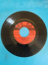 Wendy Bagwell Here Comes The Rattlesnakes Part 1 & 2 45 Canaan Gospel Re... - £7.21 GBP