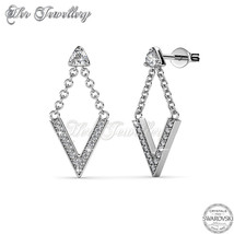 Versatile Venus Earrings - $29.90