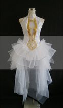Date A Live Origami Tobiichi Spirit Form Costume Cosplay Astral Dress for Sale - $155.00