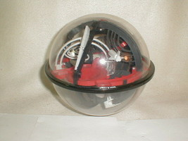Sharper image space ball maze toy game 2013 - $18.00