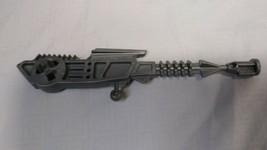 Land Shark Vehicle Replacement Gun 1 Side He-Man MOTU Vintage 1984 b1 - $8.57