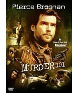 Murder 101 - DVD ( Ex Cond.) - $8.80
