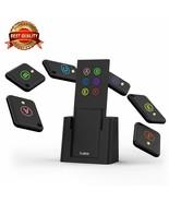 Wireless Mini Key Item Finder Tracker Locator Set 100ft Range 80dp Extra... - $27.72