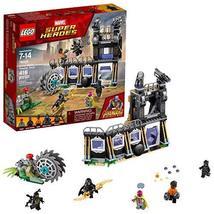 LEGO Marvel Super Heroes Avengers: Infinity War Corvus Glaive Thresher A... - $39.99