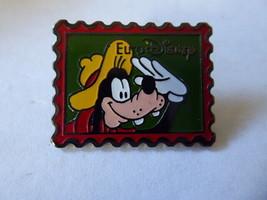Disney Trading Broches 2931 Dingo Euro Disneyland Tampon Broche - $14.03