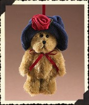 "Boyds Bears ""Miissy"" #562302-  3.5"" Bear Ornament- NWT- 2005-Retired - $19.99"