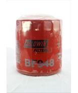 Baldwin Fuel Filter Model # BF948 - $11.87