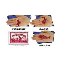 Spiritual Imports 144 Fortune Teller Miracle Fish - Fortune Telling Fish - $15.56