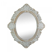 Vintage Amelia Taupe Mirror - $60.00