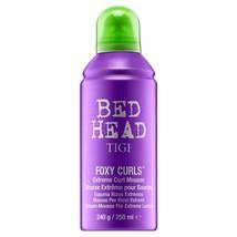 Tigi Bed Head Foxy Curls Extreme Curl Mousse 8.45 oz - $32.00