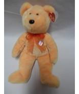 TY Beanie Original Buddy Sunny Bear 2001 with Tags - $9.90