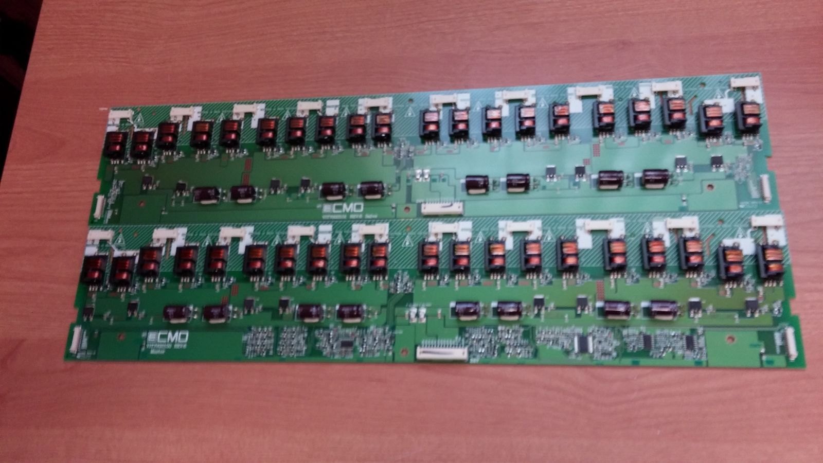 Toshiba 42HL196 Inverter Boards Master & Slave Set