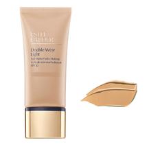 Estee Lauder Double Wear Light Soft Matte Hydra Makeup Foundation - $26.00