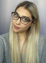 New Versace Mod. 4032 Violet 52mm Women's Eyeglasses Frame Italy #2 - $129.99