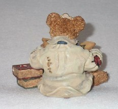 Boyd Bearstone Resin Bears Dean Newbearger III Bears & Bulls Figurine #227715 image 2