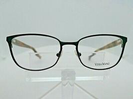 VERA WANG V 387 (BK) Black 51 X 16 135 mm Eyeglass Frame - $79.15