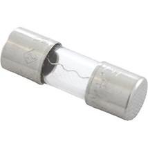 225004.V Littelfuse 10,000A 125V Ac Fuse 225004 0225004.V 4A 2AG 14.48mm Clear G - $7.70