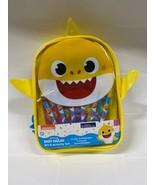 BS20186 P12 Baby Shark Art Set D6 - $12.22
