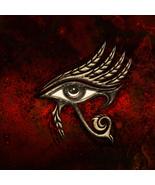 Banish The Evil Eye Luciferian Protection Spell   - $100.00