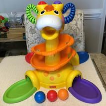 Fisher Price GO BABY GO Sit-To-Stand GIRAFFE - Developmental Toy, K8844 - $35.64