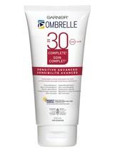 Garnier Ombrelle Complete 30 SPF Lightweight Sunscreen Lotion 2 x 200ml Canada  - $69.99