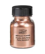 Mehron Metallic Powder 1 oz Copper - $10.60