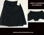 Croft barrow active black skirt web collage thumb155 crop