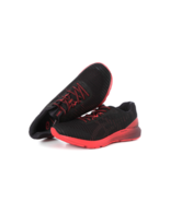 ASICS DynaFlyte 3 Men's Running Shoes Black Red Fitness Marathon 1118311... - $118.59