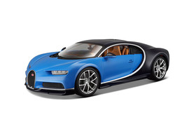 Bugatti Chiron (2016) Diecast Model Car 18-11040 - $63.69